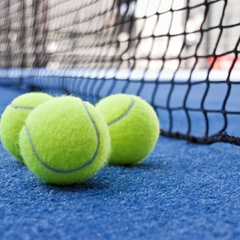 Free Tennis Clinic at JCC in Los Gatos
