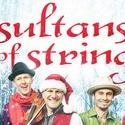 Sultans of String - Christmas Caravan Tour