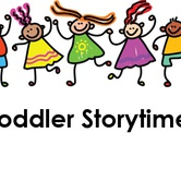 Toddler Story Time