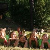 Traditional Camp ( Camp Pendola )