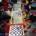 MEGA Master Tour Chess Camps