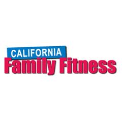 California Family Fitness: Arden