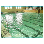 Sherbrook Indoor Pool