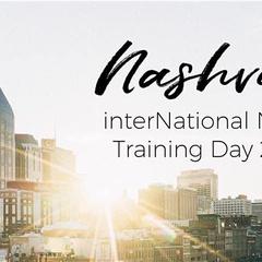 interNational Nanny Training Day Nashville