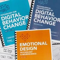 Digital Psychology & Emotional Design Training Week - Ottawa