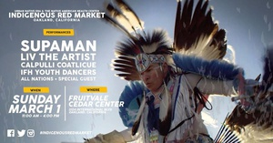 Indigenous Red Market