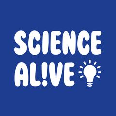Science AL!VE