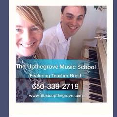 The Upthegrove Music School