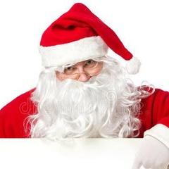 Santa's Coming to JDRF!