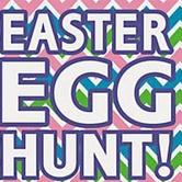 Ottewell 2018 Easter Egg Hunt