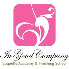 In Good Company Etiquette and Finishing School