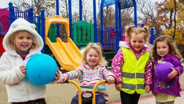Top Preschools & Childcare in Toronto