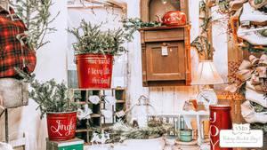 """Vintage Market Days® of Nashville - """"Splendor"""""""