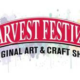 Harvest Festival Original Art and Craft Show