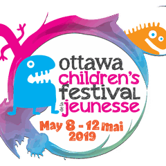 2019 Ottawa Children's Festival de la jeunesse May 8-12