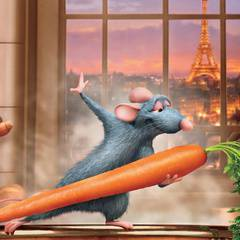 Movie Magic: Ratatouille (2007)
