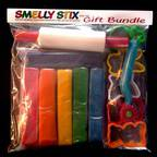 Smelly Stix Playdough