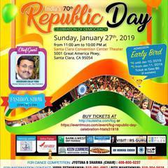 FOG India Republic Day Celebration 2019