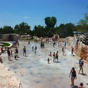 Quarry Splash Pad