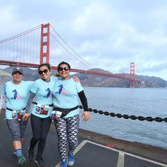 T9 Mermaid Run San Francisco - 10 Mile, 10k, 5k