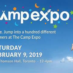 Our Kids Toronto Camp Expo