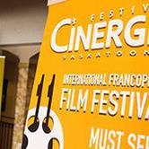 CINERGIE: Saskatchewan's Francophone Film Festival