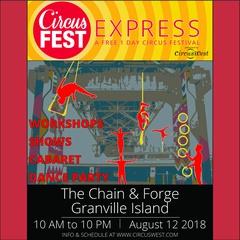 CircusFest Express