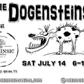The Dogensteins at Intrinsic Smokehouse and Brewery
