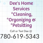 Dee's Home Services