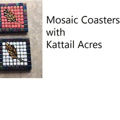 Mosaic Coaster Class