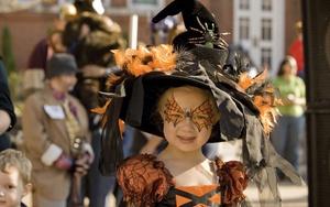 36th Annual Pumpkinfest