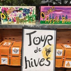 Annual Tour de Hives