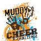 Muddy Cheer Challenge Fairley