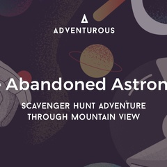 Scavenger Hunt Adventure: Mountain View