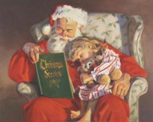 Jolly Jingle Story Mingle