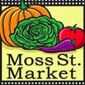 Moss Street Market