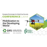 2018 Emerging Technologies for Global Food Security Conference