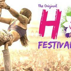 Holi Festival of Colors Sacramento