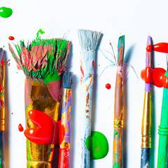 Kids Night Out: Painting Party