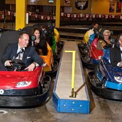 Holder Family Fun Center