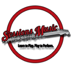 Sessions Music