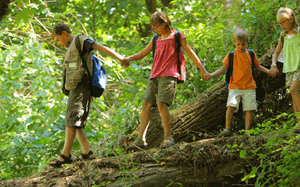 Summer Camps in East Bay