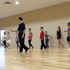 Dance With Us Ottawa