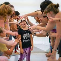 Free Family Yoga Class - San Francisco