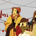 Movie + Mochi: Satoshi Kon's Tokyo Godfathers