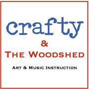 Crafty & The Woodshed