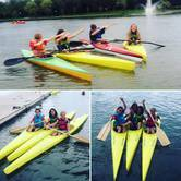 Spring Learn to Paddle Sessions - Canoe & Kayak
