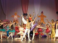 San Francisco Youth Ballet Presents The 17th Annual Performance of The Nutcracker