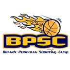 Brandy Perryman Shooting Camp