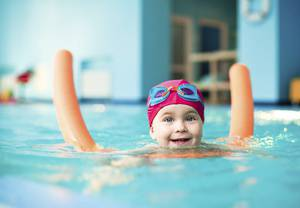 Swim for Life® Preschool 3